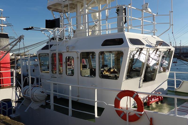 pack patron portuario de formacion maritima profesional