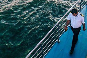 trabaja en cruceros