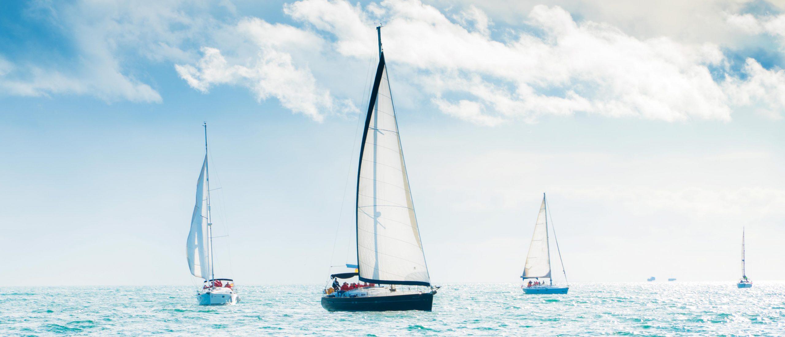 formación náutica deportiva